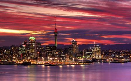 Новая Зеландия переезд