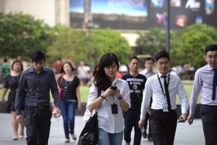 Открыть бизнес в Сингапуре