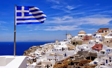 Переезд в Грецию