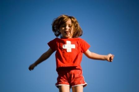Переезд с ребёнком в Швейцарию