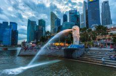 Перезд в Сингапур